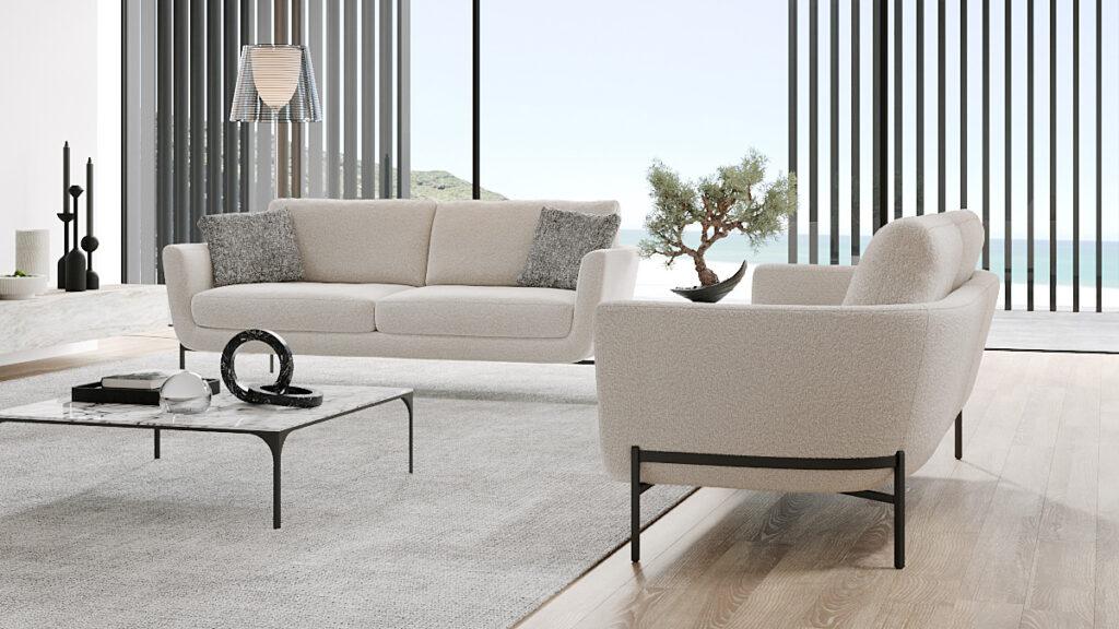 salon ponsaerts meubelen tweezit driezit earth tones light