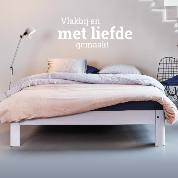 Auping Auronde-bed actie